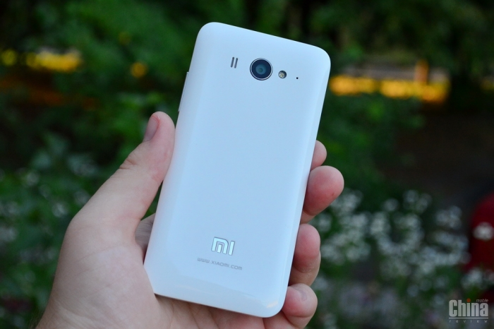 Обзор смартфона Xiaomi Mi2S