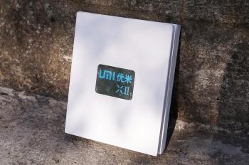 Обзор UMi X2 Limited Edition на базе МТ6589Т
