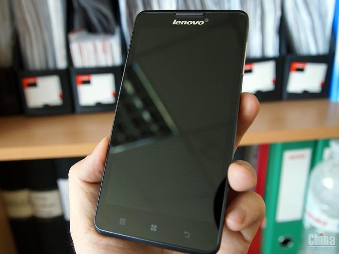 Обзор Lenovo IdeaPhone P780