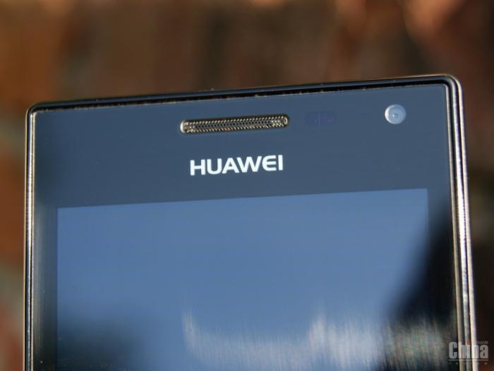 Обзор Huawei Ascend W1 - доступный WP8-смартфон