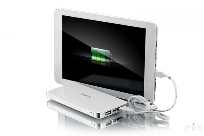 Анонс обзора CUBE Talk79 (U55GT) - встроенный 3G и GPS