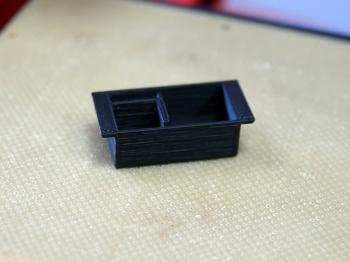 Обзор 3D-принтера Up! Plus