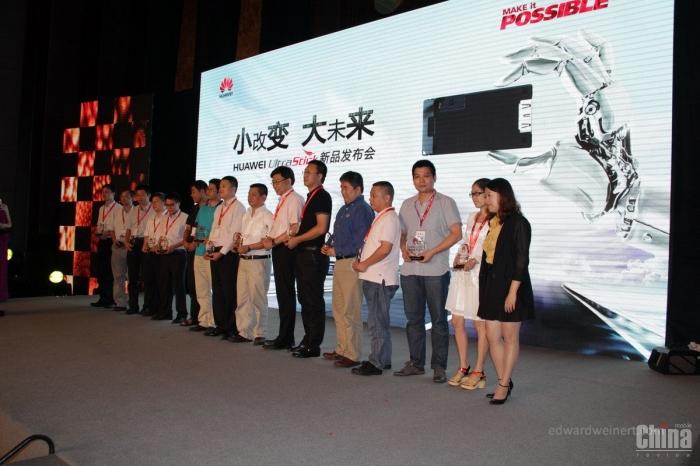 Huawei UltraStick – революционный разъем. Первая ласточка – миниатюрный 3G модем