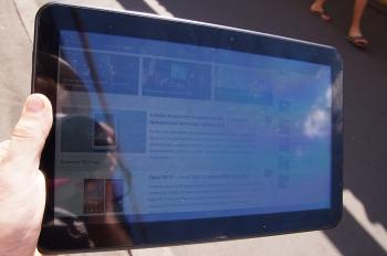 Обзор 11,6-дюймового планшета Voyo A15