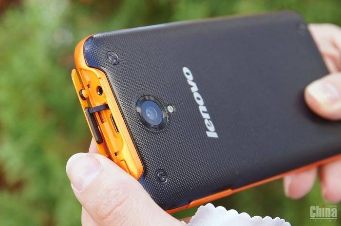 Обзор Lenovo S750 – стойкий к воде и пыли смартфон