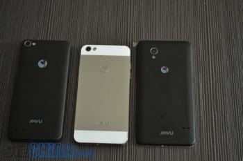 JiaYu G5 выйдет до конца этого месяца. Фото и видео
