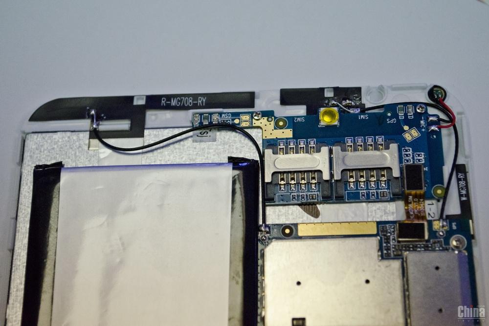 Внешняя антенна для планшета своими руками