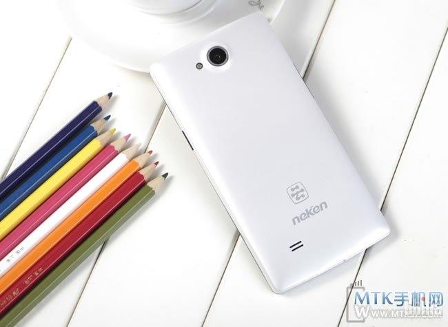 5 дюймовый FHD смартфон Neken NX по цене $ 163 на базе Ali OS