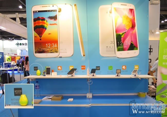 UMi X2S   клон Galaxy S4 с 8 ядерным чипом и Full HD за $245