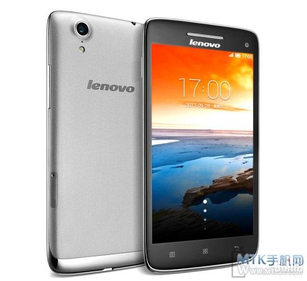 Lenovo Vibe X S960   характеристики смартфона