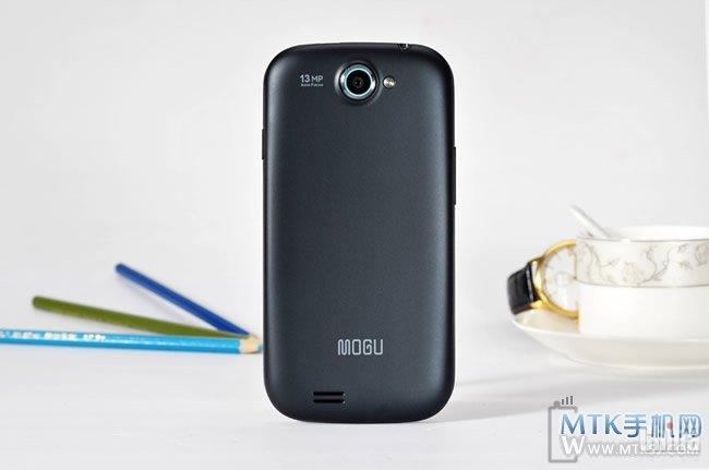 MOGU M5N   доступный 5 дюймовый смартфон с поддержкой NFC/MHL/OTG