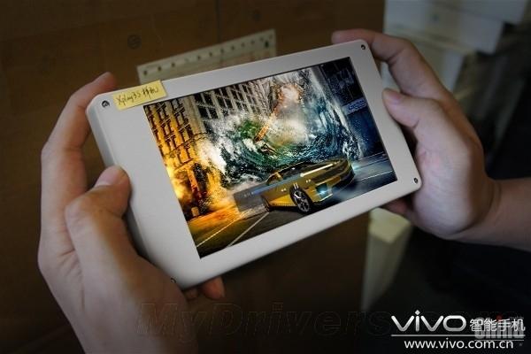 Vivo Xplay 3S получит 3 ГБ RAM