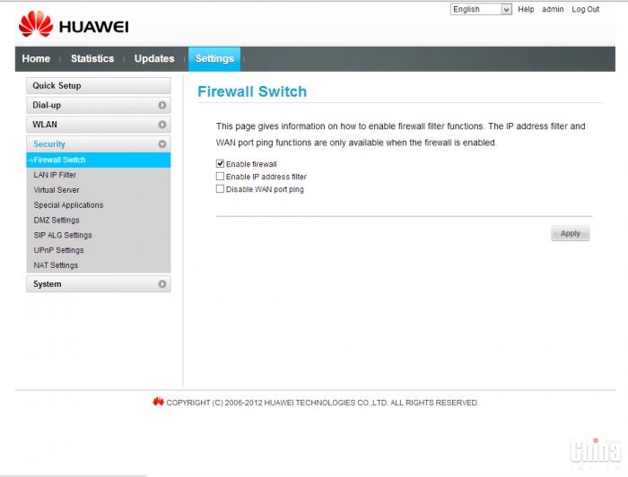 Обзор Huawei EC315 - мобильный WiFi роутер со встроенным 3G-модемом