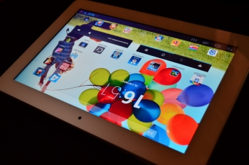 Обзор планшета Ainol Novo10 Captain