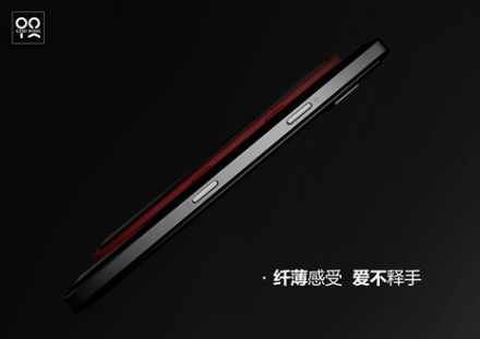 "MISS   ""убийца"" Xiaomi Red Rice"
