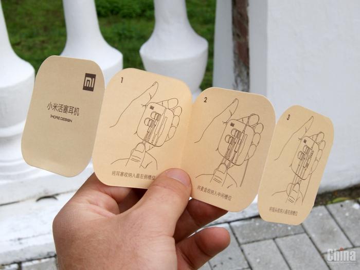 Обзор гарнитуры Xiaomi Piston