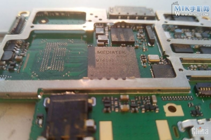 THL Monkey King 2 получил 8-ядерный процессор MTK6592