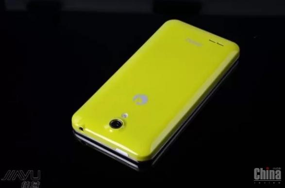 JiaYu G2 Super выйдет в 6 цветах