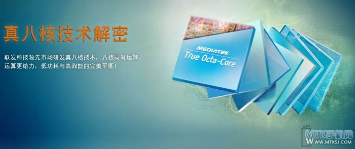 Первые 8 ядерные чипы Mediatek MTK6592 выйдут в ноябре!
