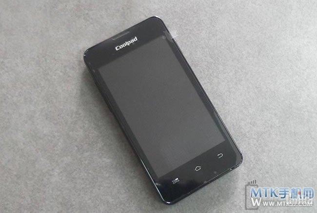 Coolpad 7231   смартфон всего за 47 USD