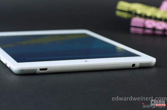7,9-дюймовый планшет Vido M6 на базе процессора Intel Atom Z2580