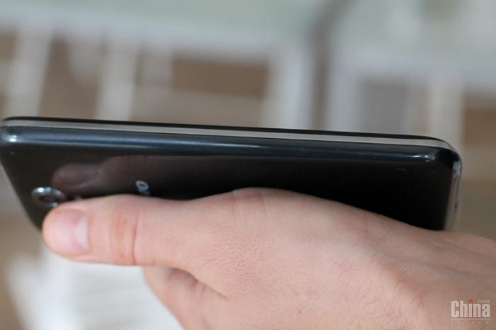 Обзор Lenovo A850