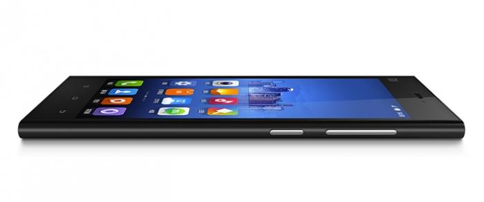 Xiaomi продала 200 000 смартфонов за три минуты