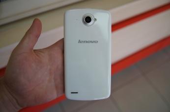 Обзор Lenovo S920