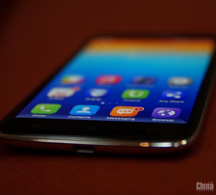 Обзор Lenovo Vibe X (S960) - смартфон высокого класса на платформе MediaTek