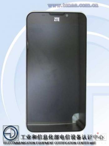 При получение лицензии засветилась загадочная модель ZTE S221, которая вполне может быть следующим ZTE Grand S II