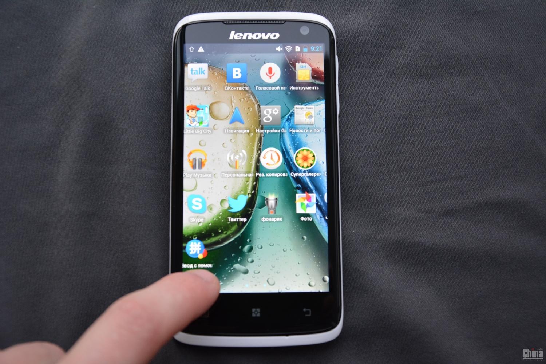 Lenovo ideaphone s820 8gb 2