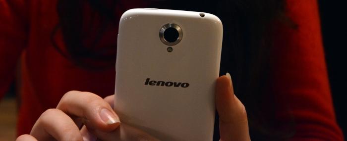 Обзор смартфона Lenovo IdeaPhone S820