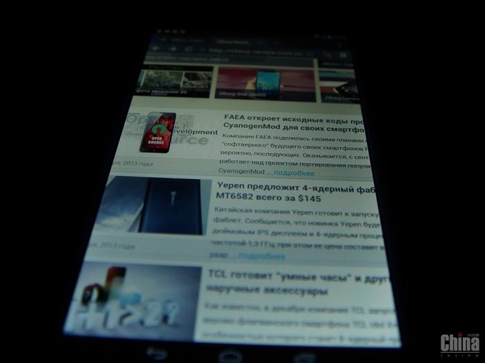 Обзор планшетного ПК CUBE TALK7