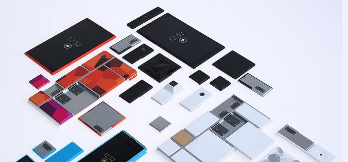 """Xiaomi рассматривает идею создания конкурента """"Project Ara"""" от Motorola"""
