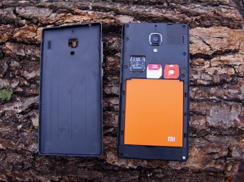 Обзор Xiaomi Red Rice (Hongmi) - официальный MIUI-смартфон на базе МТК