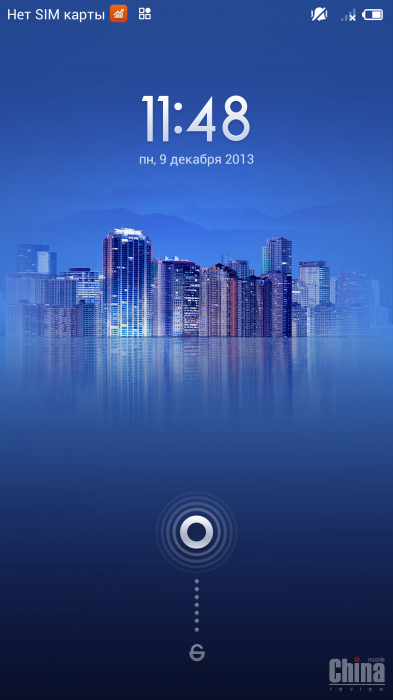 Обзор Xiaomi Mi3. Не такой, как остальные Android-смартфоны