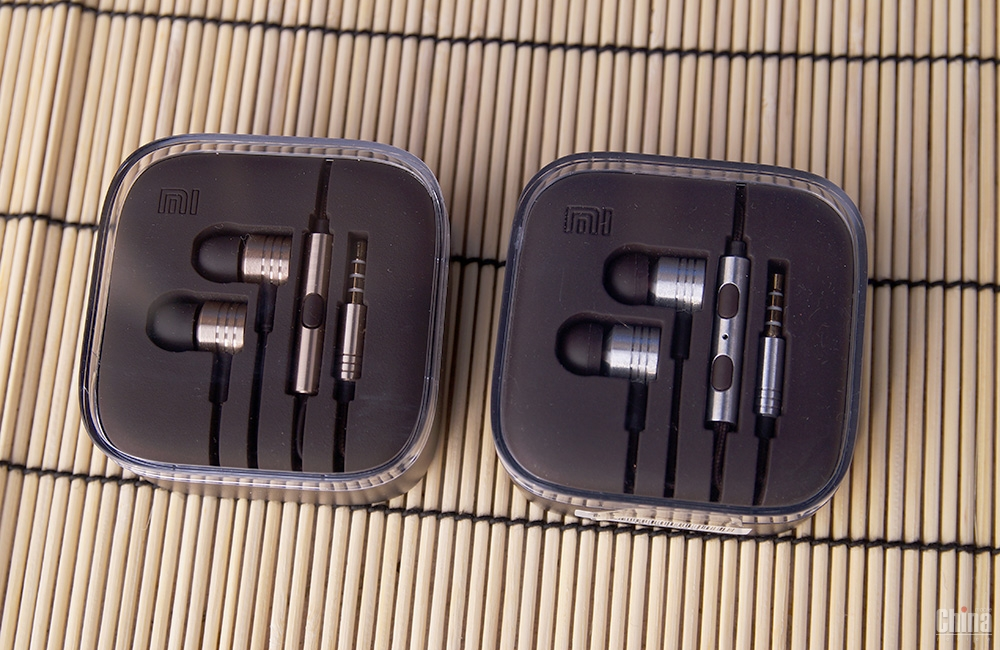 Обзор Xiaomi Piston 2. Наушники Xiaomi Piston 2 и сравнение с подделкой 598a06d9c4870