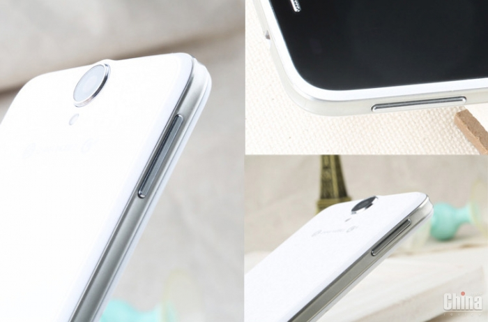Фотообзор стильного бюджетного смартфона Red Chili Phone