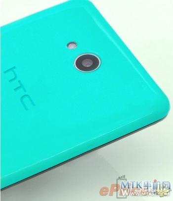 HTC на MWC может представить смартфон на базе 8-ядерного МТ6592