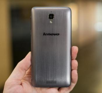 Новинки Lenovo на MWC