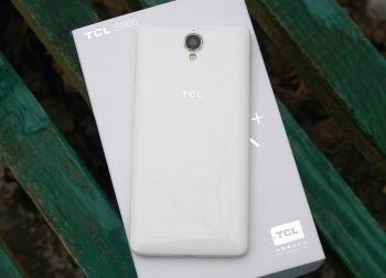 Обзор TCL Idol X+ S960