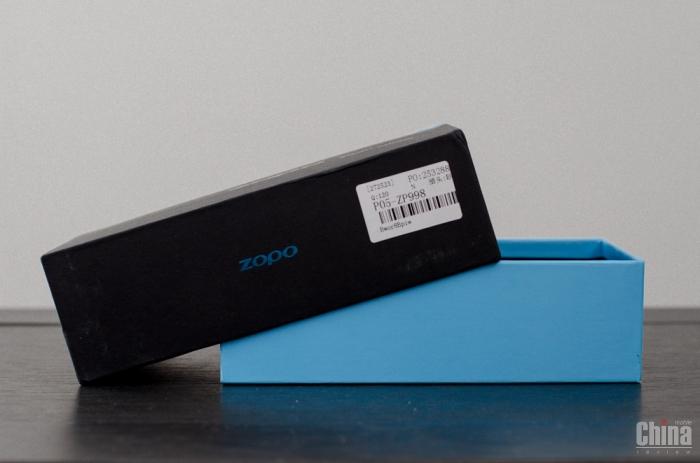 Обзор Zopo ZP998. Многовато «но»