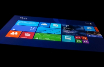 Oбзор Windows-планшета Cube iWork10 (U100GT)