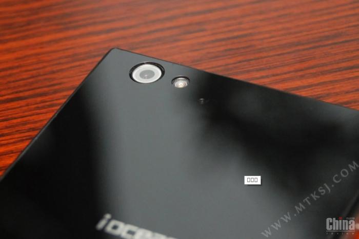 Фотообзор флагмана iOcean X8