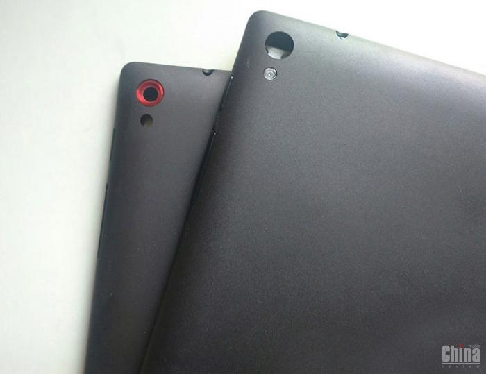 Новые слухи о планшете Xiaomi