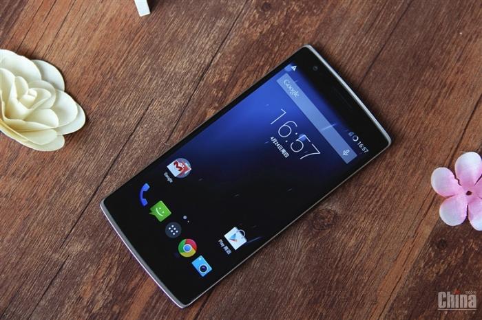 Фотообзор OnePlus One