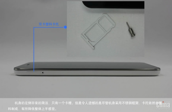 Подробный фотообзор UMi X3