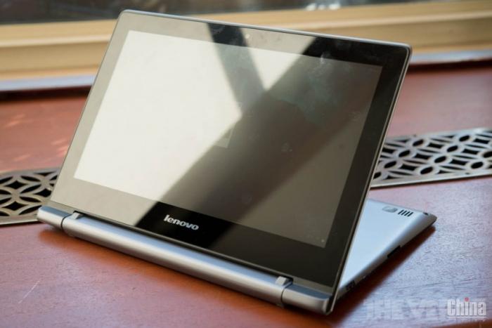 Lenovo представила два недорогие хромбука