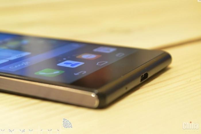 Представлен Huawei Ascend P7