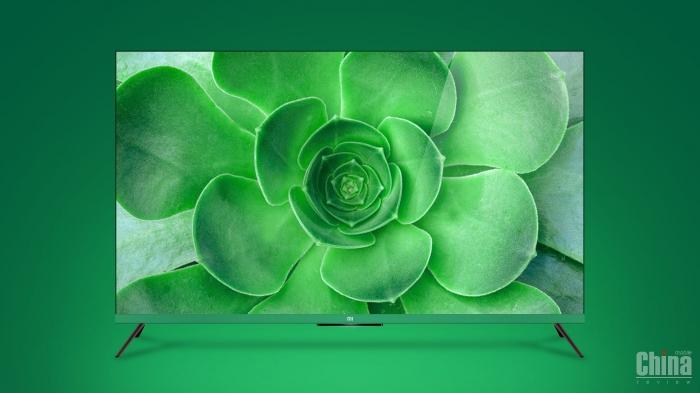Mi TV 2 - новое поколение телевизоров Xiaomi c 49-дюймовым 4K Ultra HD дисплеем